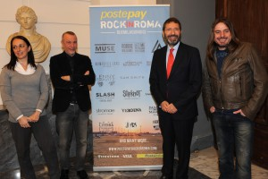 Postepay Rock in Roma-2